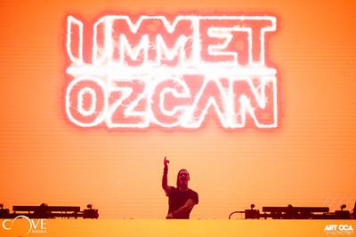 2018.9.21 - Ummet Ozcan at Cove Manila