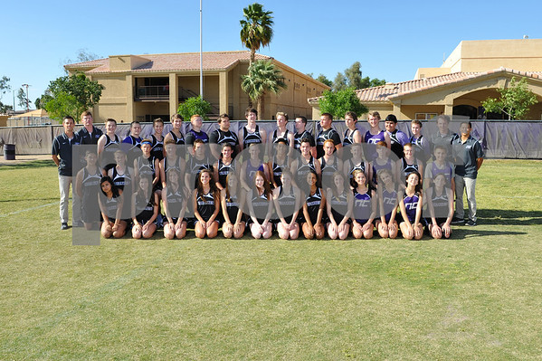 2014 NCS Track Team Pictures