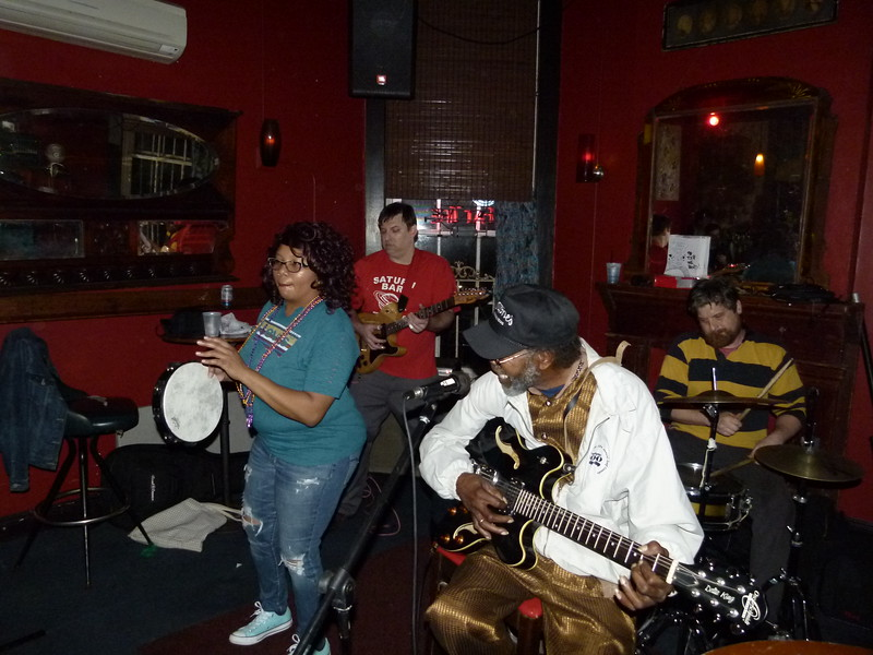 034 R. L. & Sherena Boyce and Friends