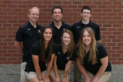 2014 Knights Team and Individual