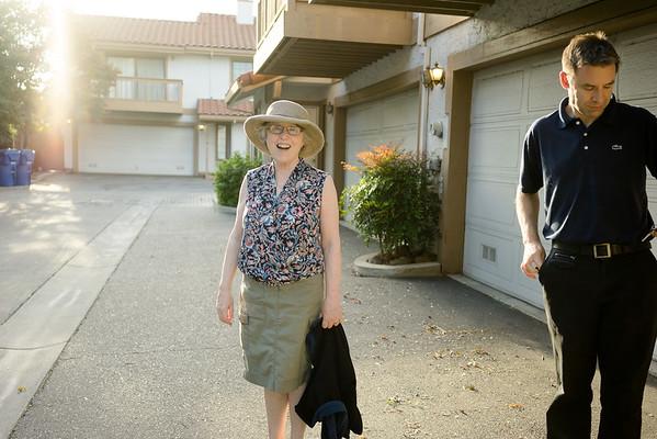 2014 09 Rob's Parents Visit