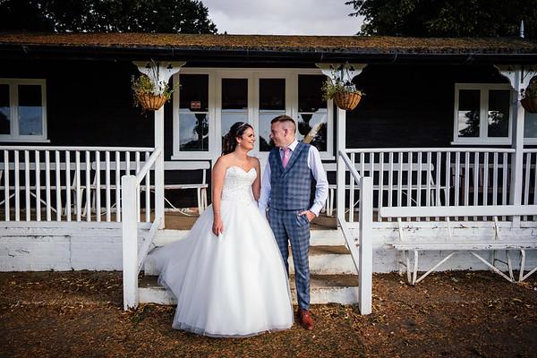 Katie & Ryan Wedding