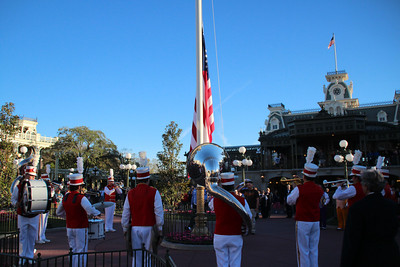 Flag and Small World: 01/31/13