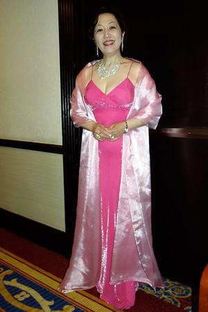 Cherry Blossom Festival Gala 2014