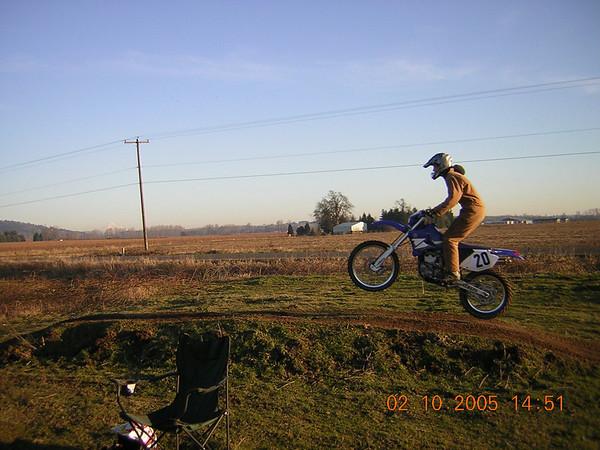05-02-10 RIDING AT GABES