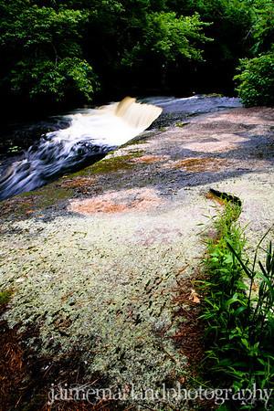 Stepping Stone Falls