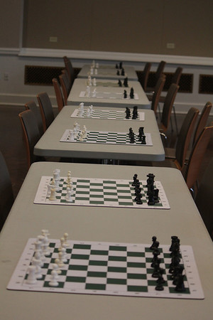 ACES 2012 Chess Tournament