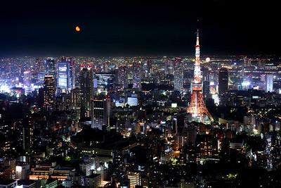 Tokyo, Japan-NOT MINE
