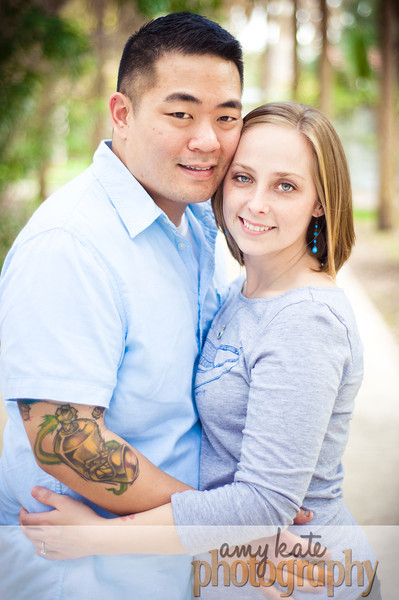 Amber's Engaged Photos