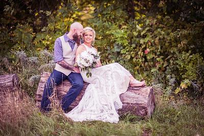 Cody + Kaylie | Wedding