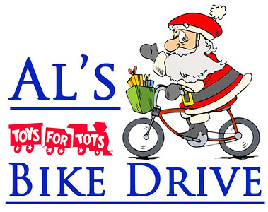 Al's Bike Drive - General Media