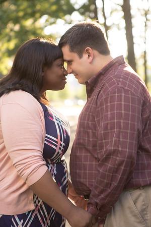 Michael & Maritza Engagement