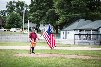 Croix Baseball