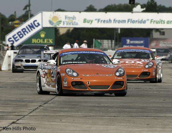 ITC - Sebring Races