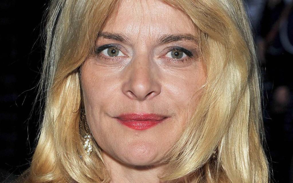 ". German actress Nastassja Kinski of the movies \""Tess\"" and \""Paris, Texas\"" is 56. (Getty Images: Pascal Le Segretain)"