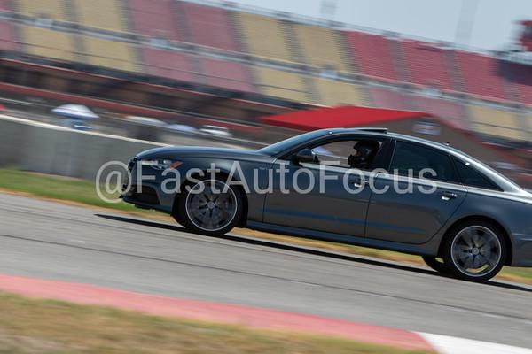 Custom Gallery - Audi S6