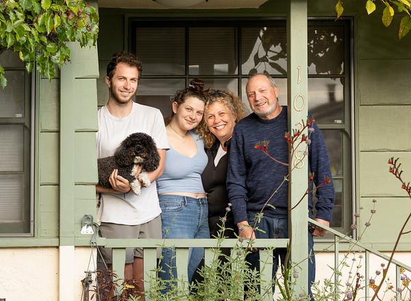 Segal Porch Photos