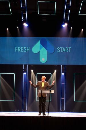 Fresh Start 2017