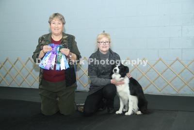 Saturday Award Photos