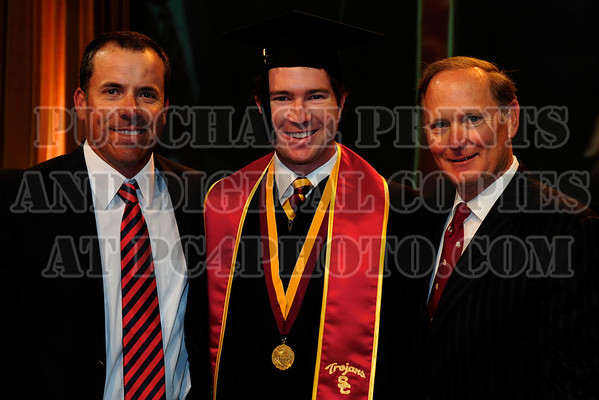 Graduation 2011 - M&W Golf
