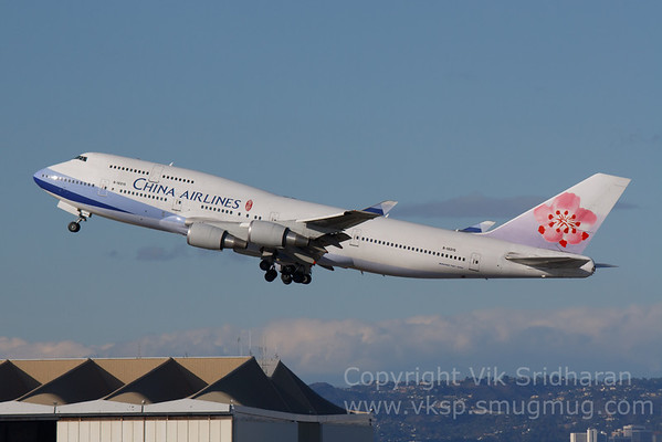 China Airlines / China Airlines Cargo