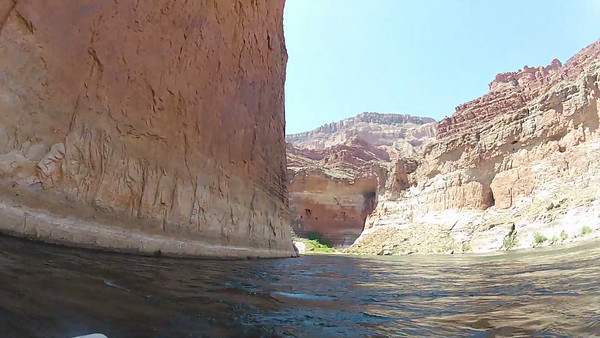 Grand Canyon Raft Trip Videos