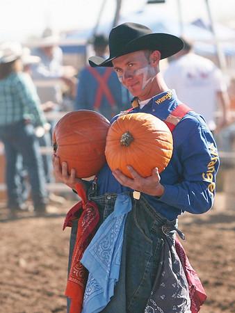Cowboys For Kids - October 20, 2007