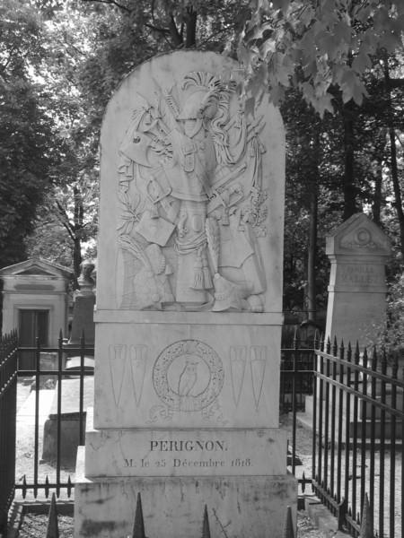 Dominique de Perignon