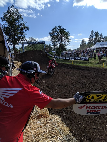 19-07-27 WASHOUGAL NATIONAL