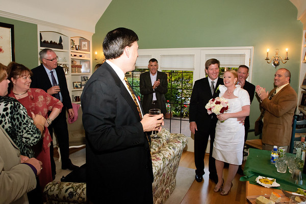 5 Cathy and Charles Wedding