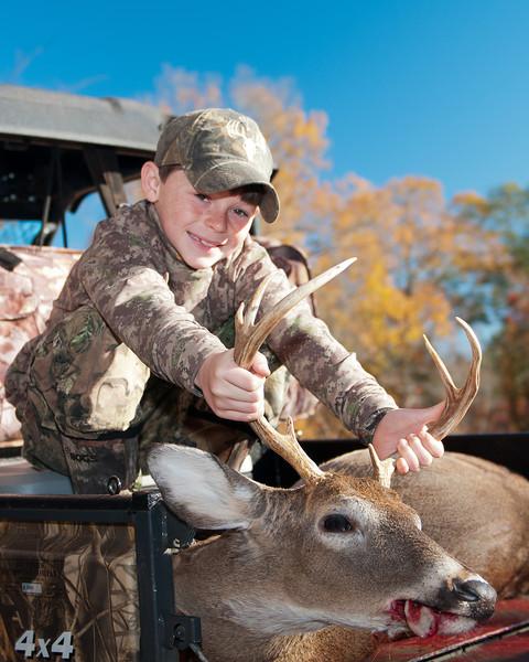 Hunting 2012