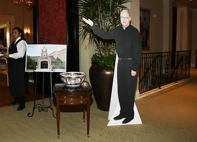 Fr. Rick's Farewell
