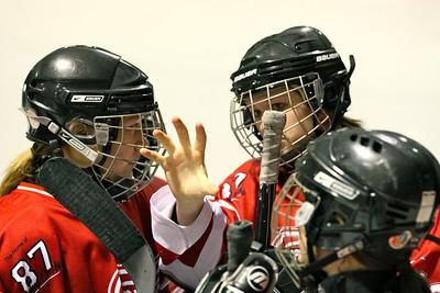 2011 Bantam A Provincials - Skills Competition