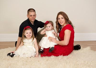 Petras Family