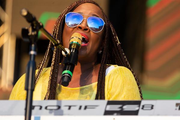 Jacksonville Jazz Fest May 2019
