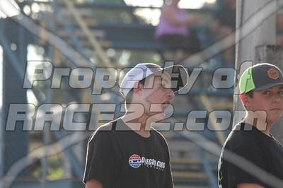 5-25-18 Wake County Speedway