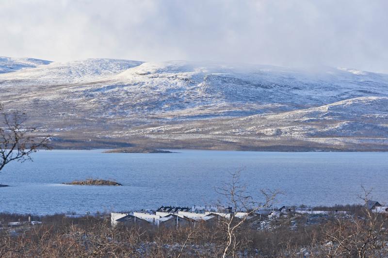 Village of Kilpisjärvi