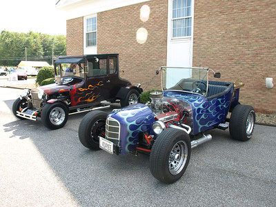 Willoughby Hills Corn Fest Cruise