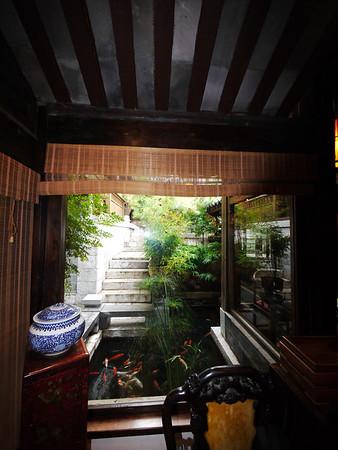 Lijiang 丽江 2010 10 and 2011 04
