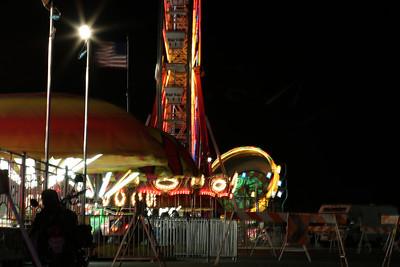 Carnival @ Midland Park Mall