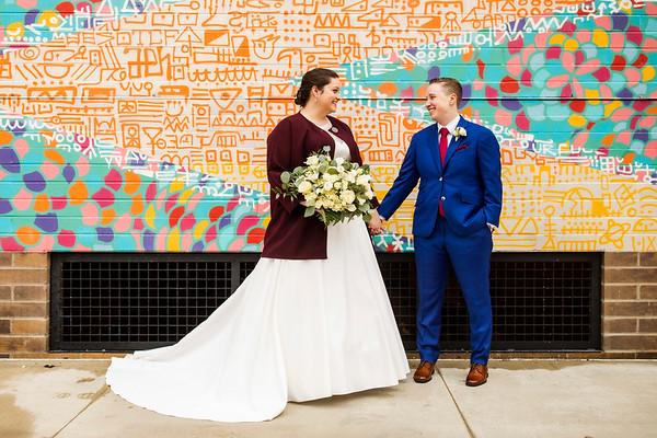 Shana + Rachel: Wedding