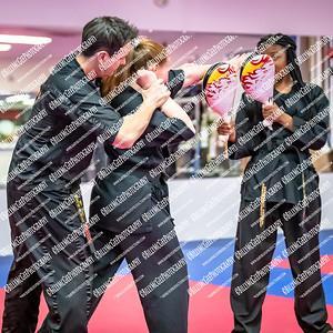 VMA - Black Belt Class Training - 20 Nov 2018