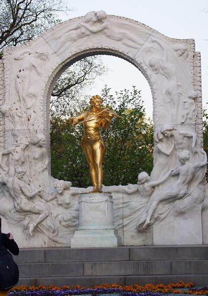 VIENNA in AUSTRIA (2011)
