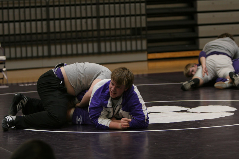 DS wrestling photos by Zane 1-30-2007