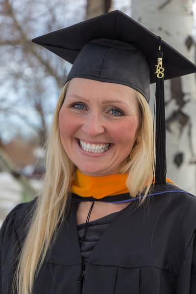 D.H.'s Graduation