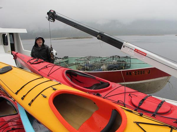 Misty Fjords Day 2