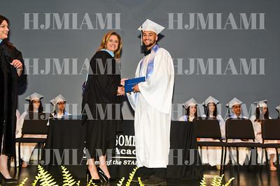 Senior Graduation 5/29/18