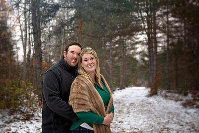 Kristen & David