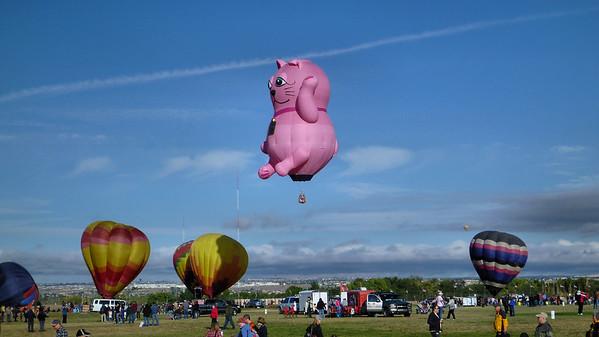 Albuquerque Balloon Festival
