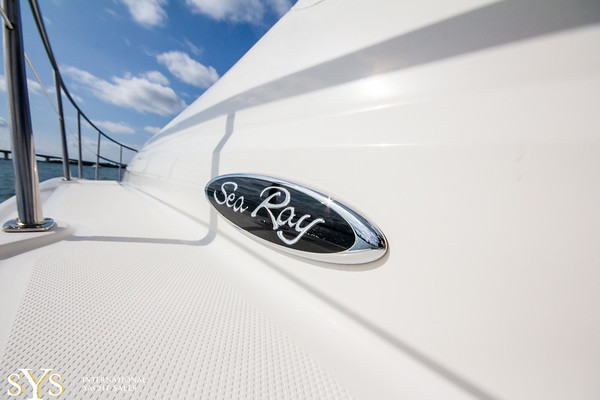 Sea Ray Sundancer 500
